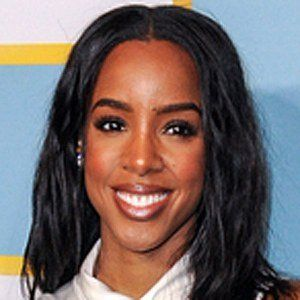 Kelly Rowland 8 of 10