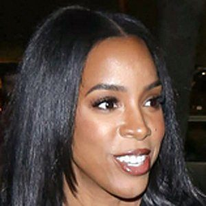 Kelly Rowland 9 of 10