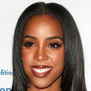 Kelly Rowland 10 of 10