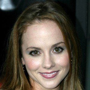 Kelly Stables 3 of 3
