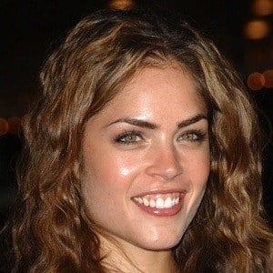 Kelly Thiebaud 2 of 2