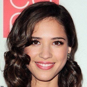 Kelsey Chow 3 of 10