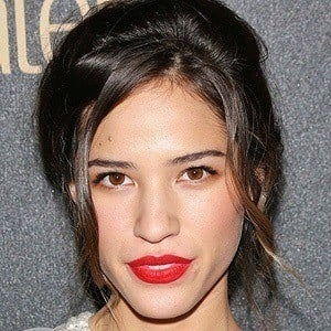 Kelsey Chow 4 of 10