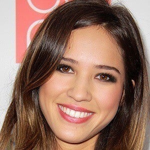 Kelsey Chow 5 of 10