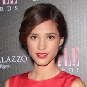 Kelsey Chow 8 of 10