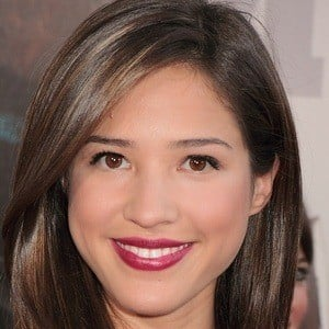 Kelsey Chow 9 of 10