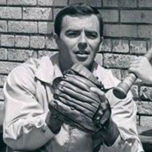 ken berry baseball player