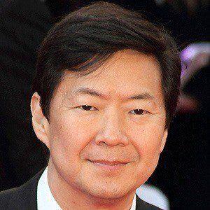 Ken Jeong 2 of 10
