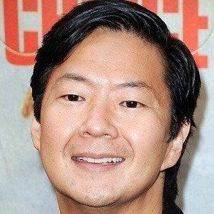 Ken Jeong 3 of 10