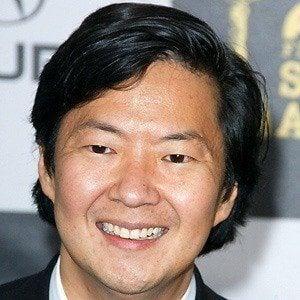 Ken Jeong 4 of 10
