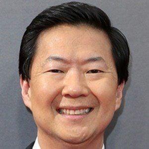 Ken Jeong 6 of 10