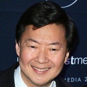 Ken Jeong 7 of 10