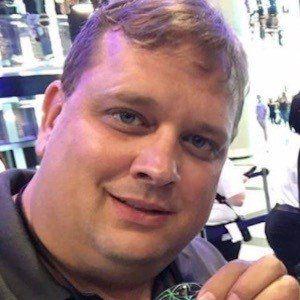 Ken Grzegorczyk 9 of 10
