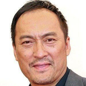 Ken Watanabe 2 of 5