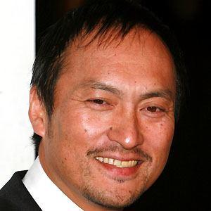 Ken Watanabe 4 of 5