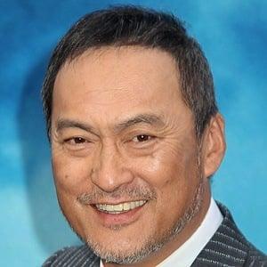 Ken Watanabe 6 of 10