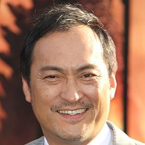 Ken Watanabe 8 of 10