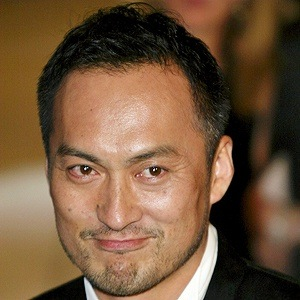 Ken Watanabe 9 of 10