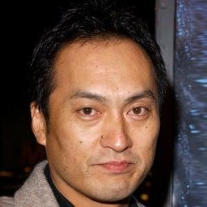 Ken Watanabe 10 of 10