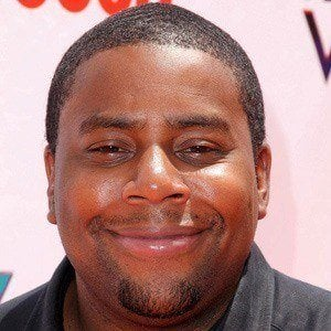 Kenan Thompson 2 of 9