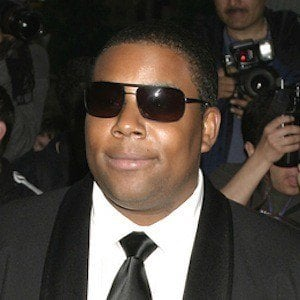 Kenan Thompson 9 of 9