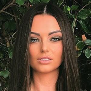 Kendall Rae Knight Headshot 4 of 10