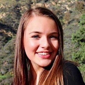 Kendra Rowe 3 of 6
