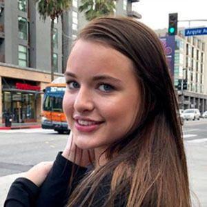 Kendra Rowe 5 of 6