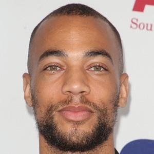 Kendrick Sampson Headshot 4 of 10