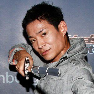 Kenichi Ebina 2 of 3