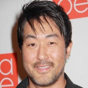 Kenneth Choi Headshot 5 of 5