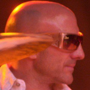Kenny Aronoff 2 of 3