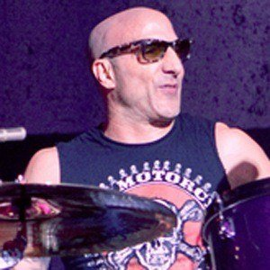 Kenny Aronoff 3 of 3