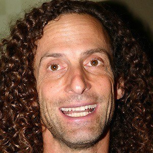 Kenny G 4 of 10