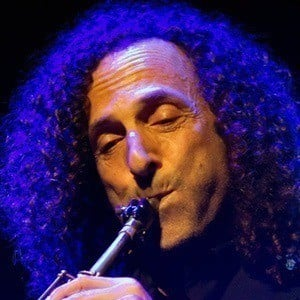 Kenny G 5 of 10