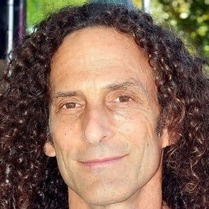 Kenny G 6 of 10