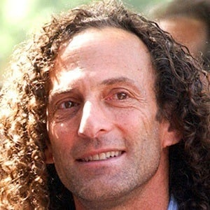 Kenny G 8 of 10