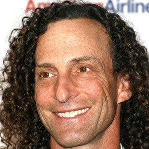 Kenny G 9 of 10