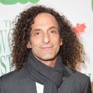 Kenny G 10 of 10
