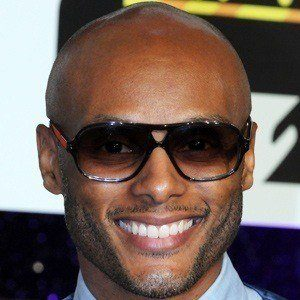 Kenny Lattimore 2 of 6