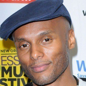 Kenny Lattimore 3 of 6