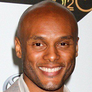 Kenny Lattimore 4 of 6