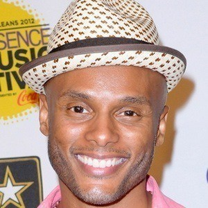 Kenny Lattimore 5 of 6