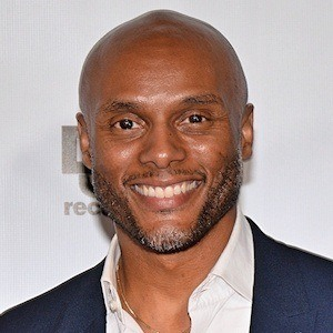 Kenny Lattimore 6 of 6