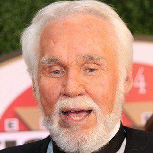Kenny Rogers 4 of 5