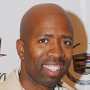 Kenny Smith 7 of 10