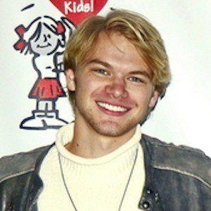 Kenton Duty 7 of 10
