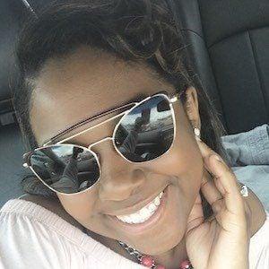 Kenyunna Woodard 5 of 6