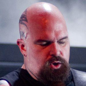 Kerry King 2 of 4