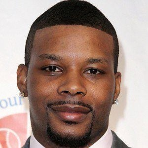 Kerry Rhodes 3 of 5